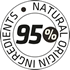 95-natural